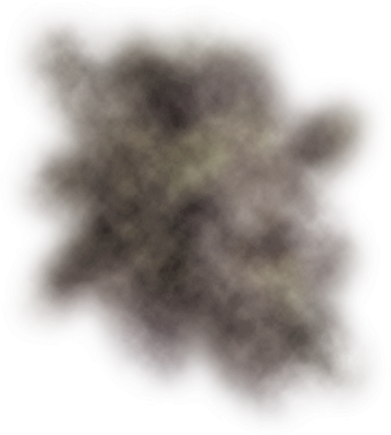 fire smoke cloud clipart