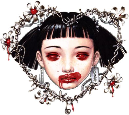 Fairy+Gothic+Clip+Art Clip Art Graphics