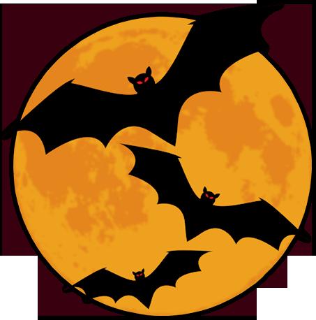 halloween graphics rh fun lover com halloween full moon clipart