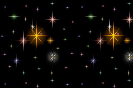 stars transparent background - photo #10